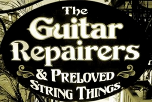 Guitar Repairs Brisbane