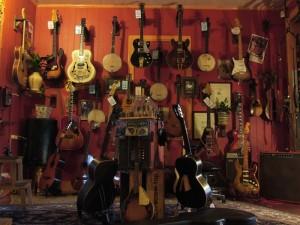 Brisbane Guitar Repairs