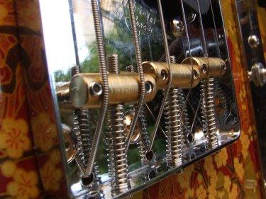 Guitar Repair Brisbane