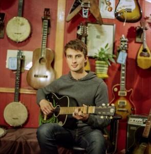Andre - Guitar Maintenance Brisbane