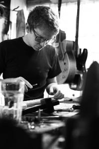 James - Guitar Maintenance Brisbane