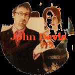 John Davis - Guitar Repairers Brisbane