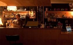 Brisbane Guitar Shop - The Black Bear Lodge