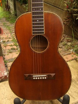 Brisbane Guitar Restoration